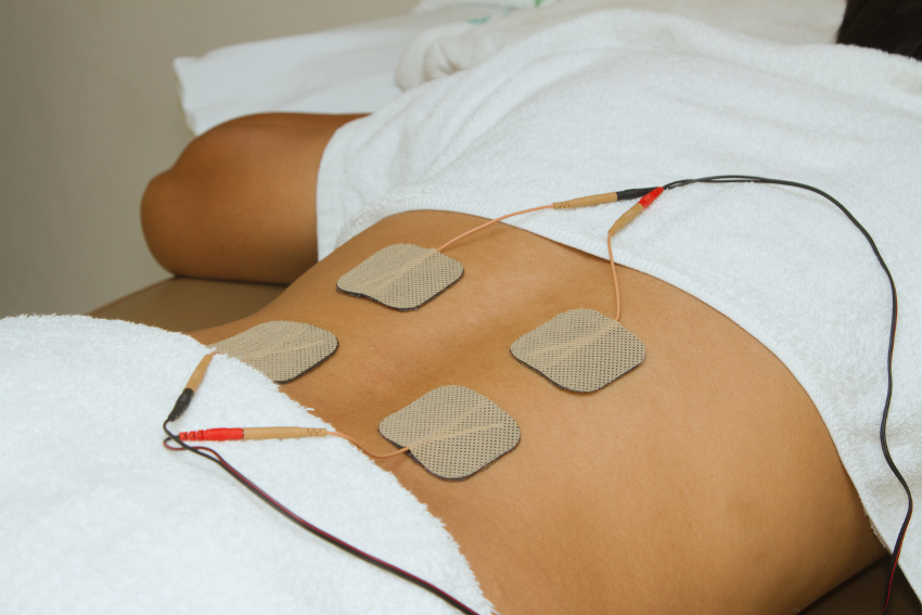 Electrical Stimulation Therapy